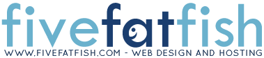 FiveFatFish - Web Design and Hosting - Sydney, Australia